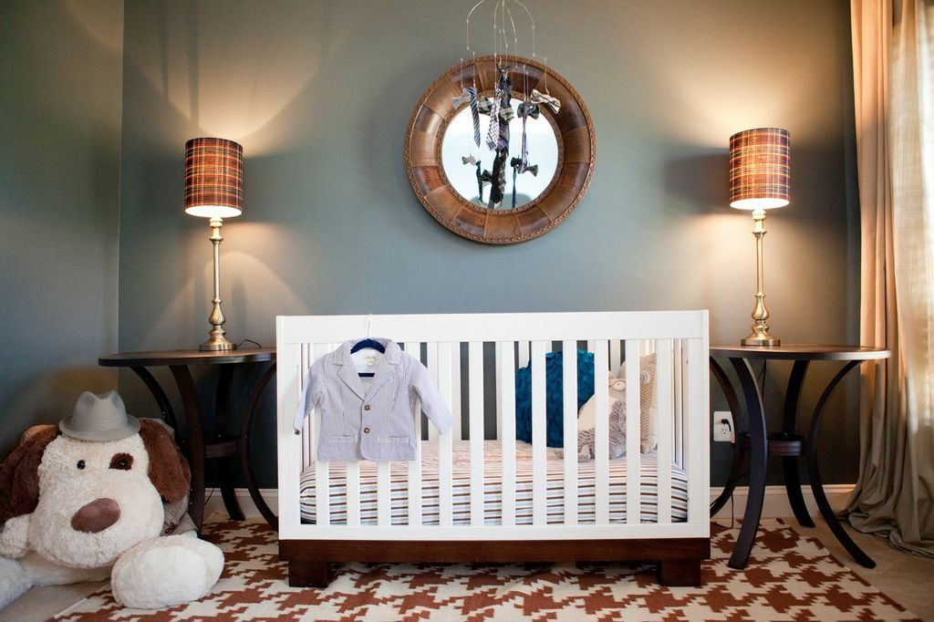 Mobile Mini Man Cave : Top tips for transitioning a nursery to toddler friendly