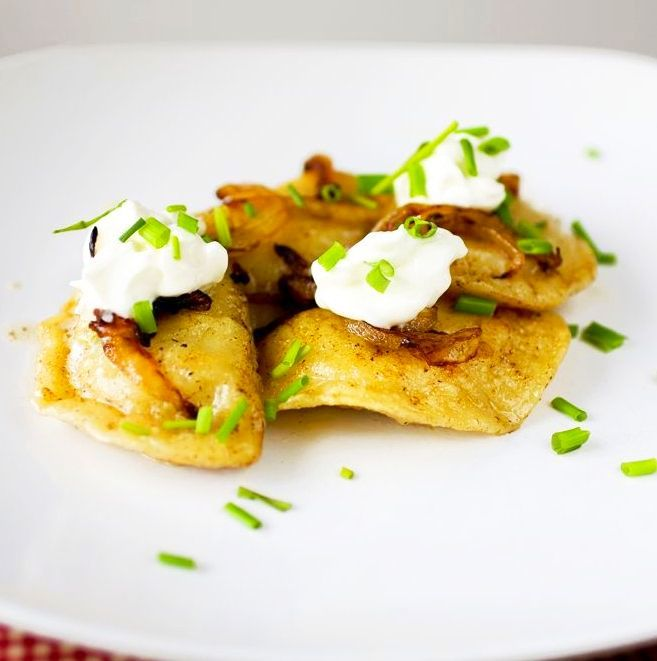 14 Pierogi Recipes That Put Other Dumplings To Shame | HuffPost