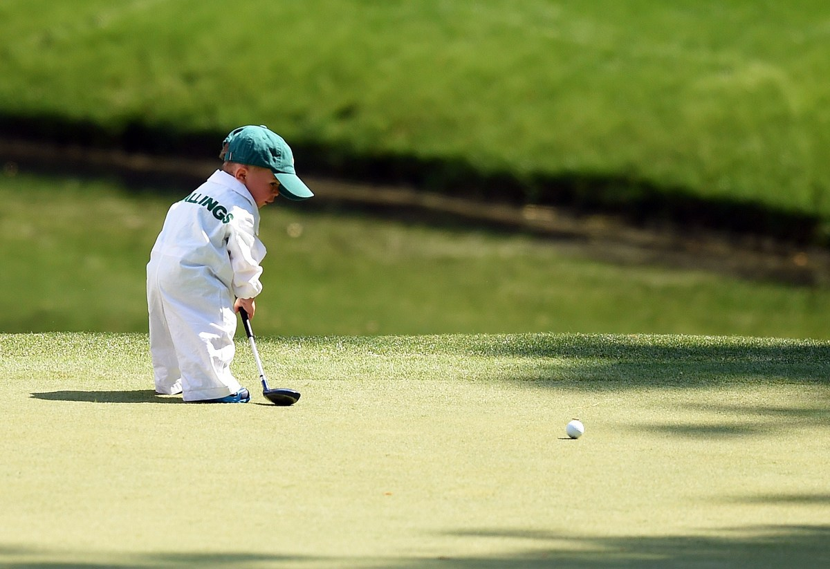 who won the masters golf tournament