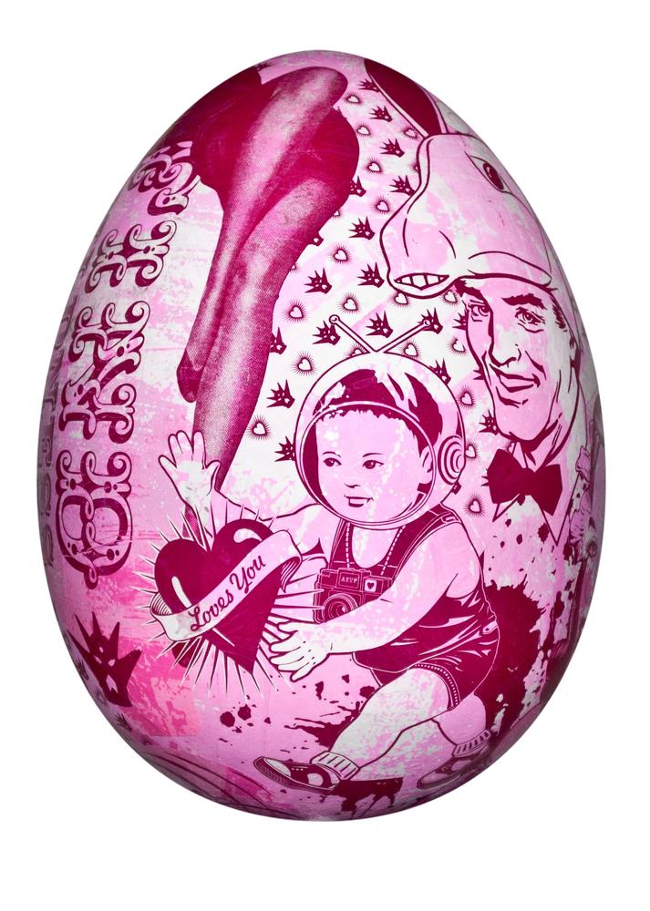 (Ne)tradičné veľkonočné vajíčka slide_345128_3603967_free