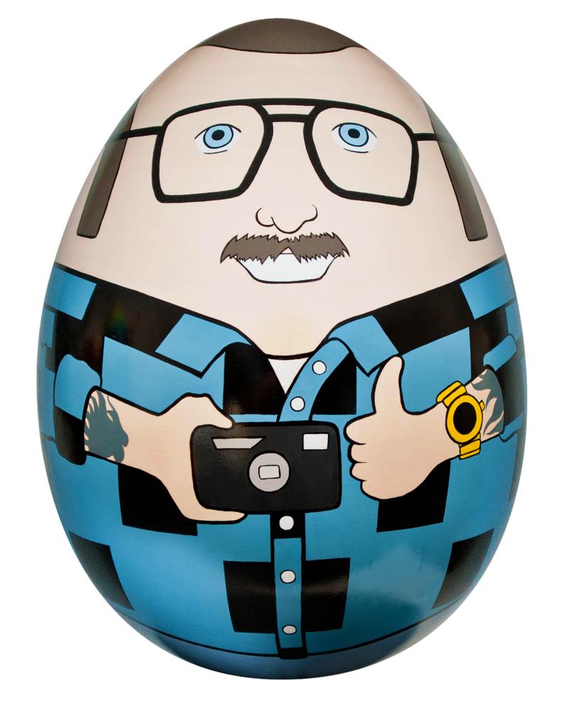 (Ne)tradičné veľkonočné vajíčka slide_345128_3603971_free