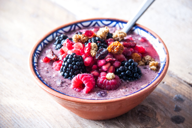 Image result for acai bowl