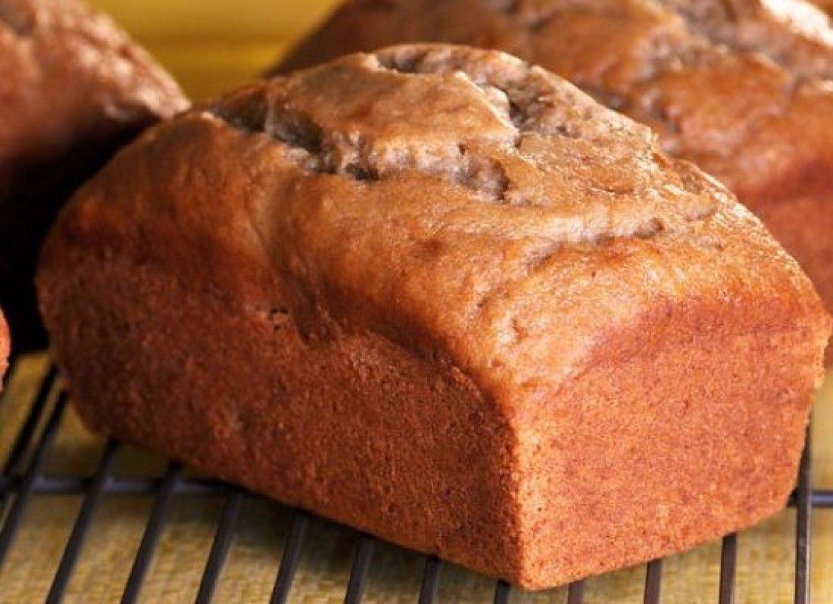 3 Quick Bread
