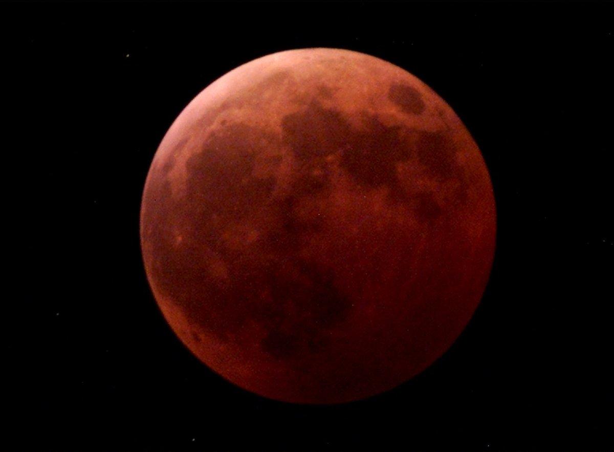 Eclipses 2014 Luna Roja Luna Roja – 15 Abril 2014