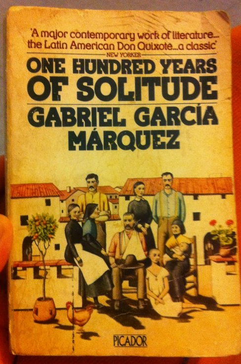 an analysis of 100 years of solitude One hundred years of solitude by gabriel garcía marquez (book analysis): detailed summary, analysis and reading guide [bright summaries].