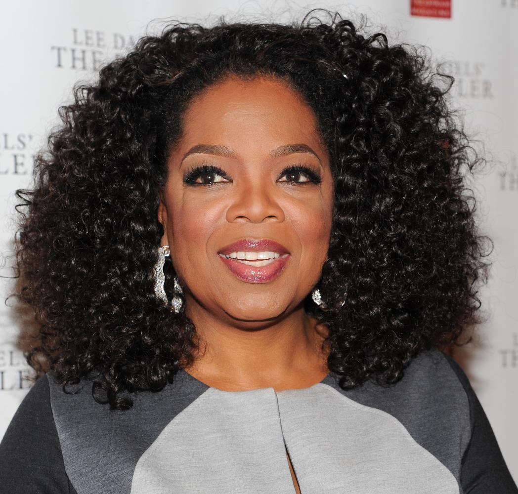 Oprah: 50 Successful Marijuana Users Who Prove The Person Matters