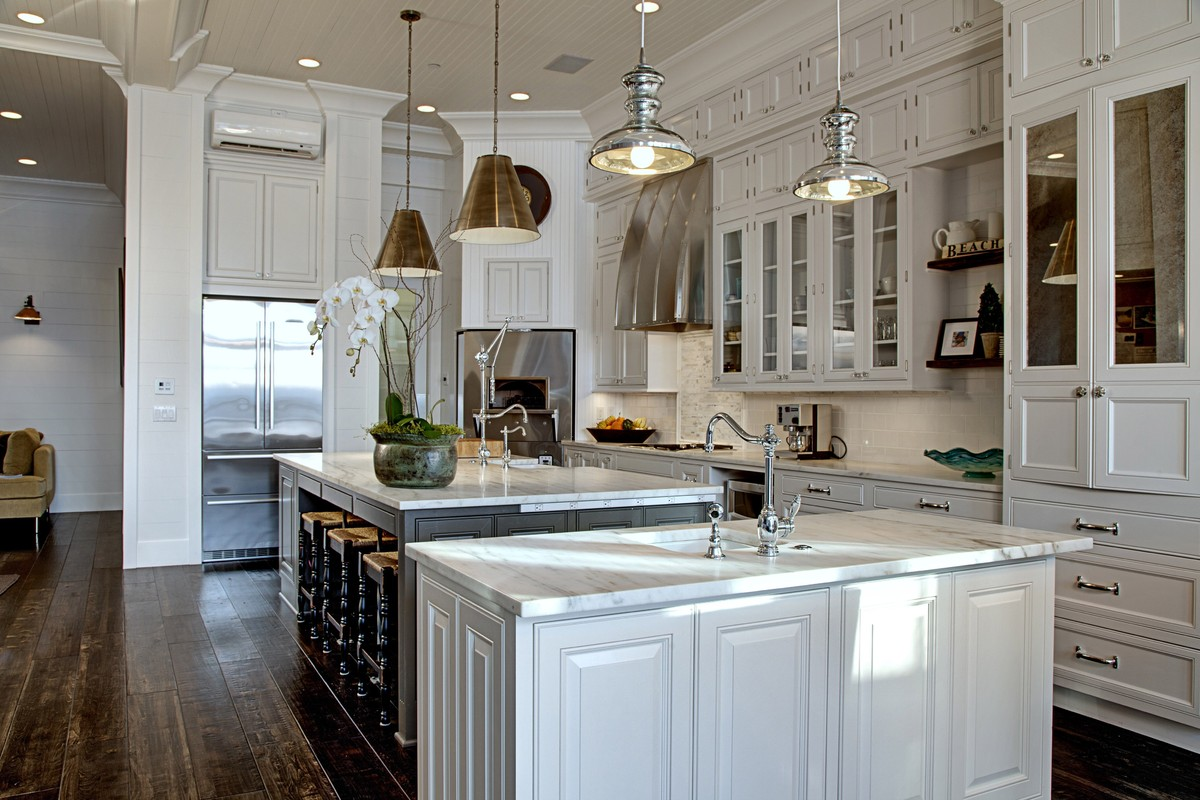 these 14 incredible kitchens are what dreams are made of (photos
