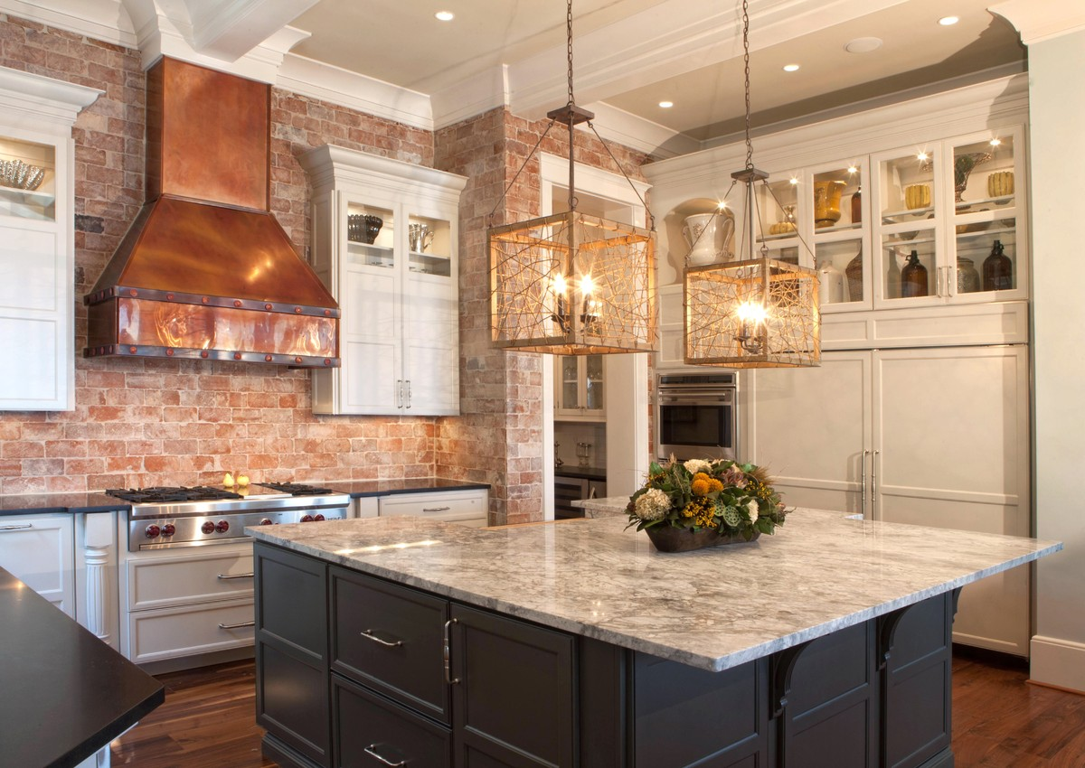 These 14 Incredible Kitchens Are What Dreams Are Made Of Photos Huffpost