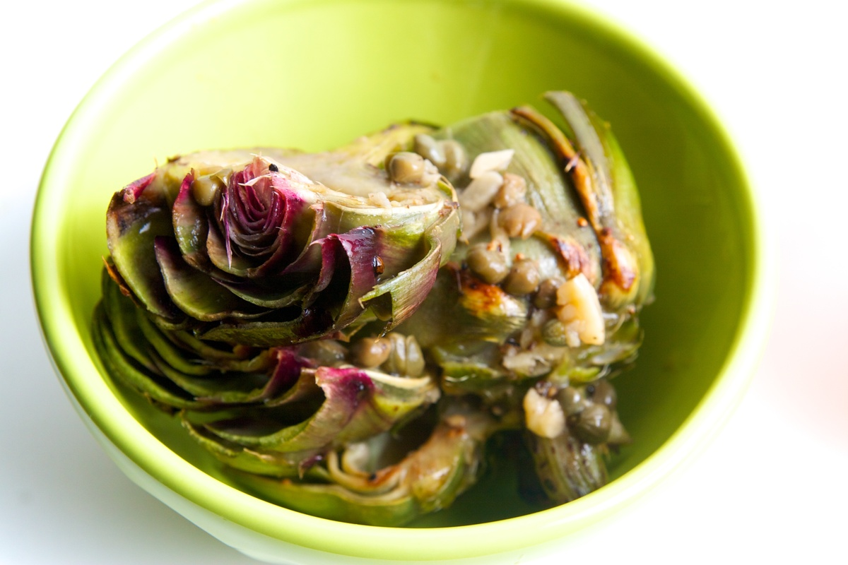 Need A New Artichoke Recipe? We Found Some Of The Best | The ...