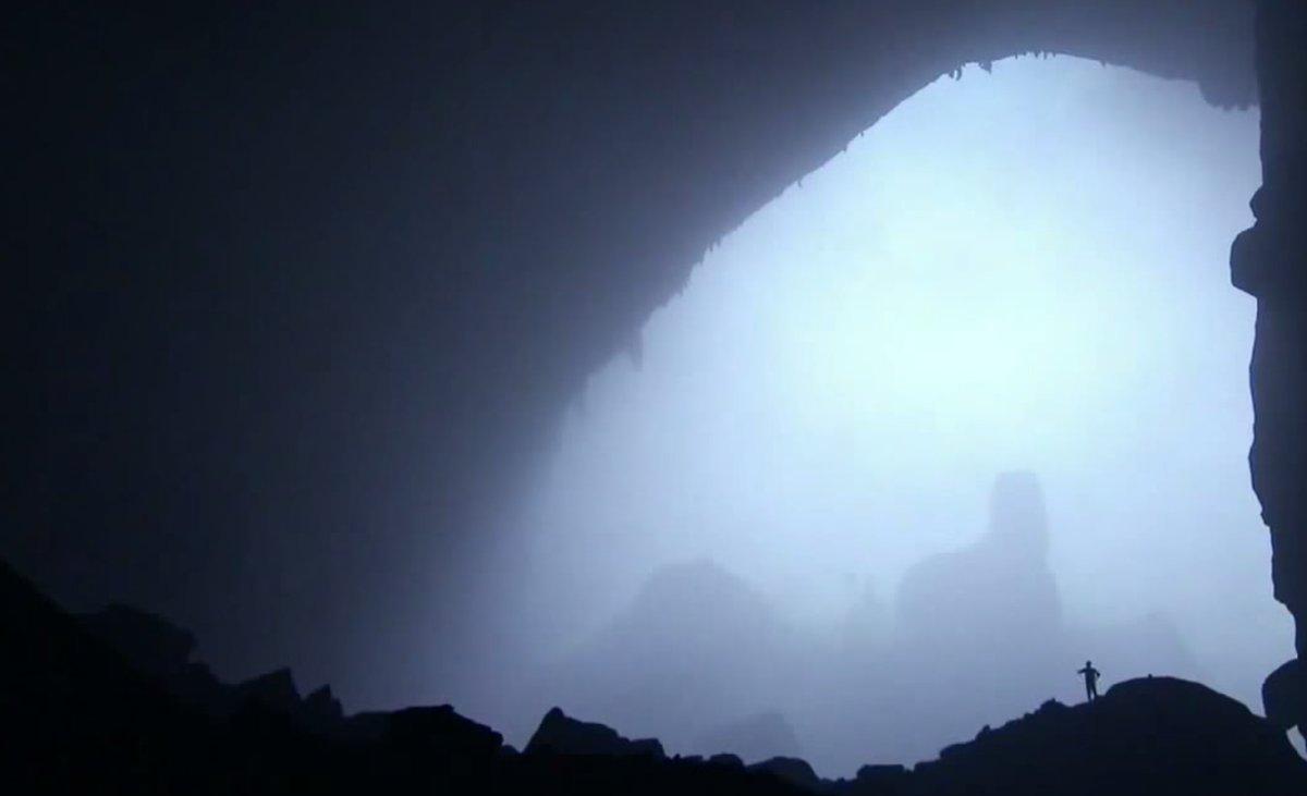 La Tierra es lo más grande que hay (Fotos)