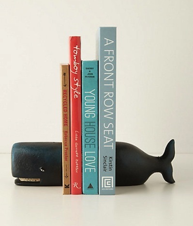 17 Quirky Cool Bookends To Organize Your Shelves In Style