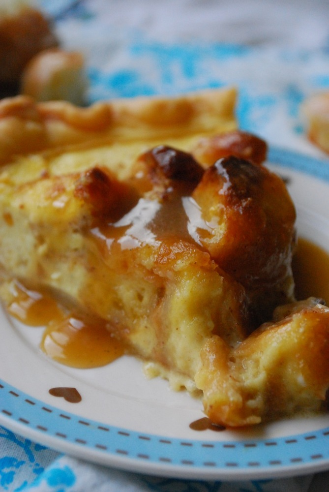 Irresistible Bread Pudding Recipes | The Huffington Post
