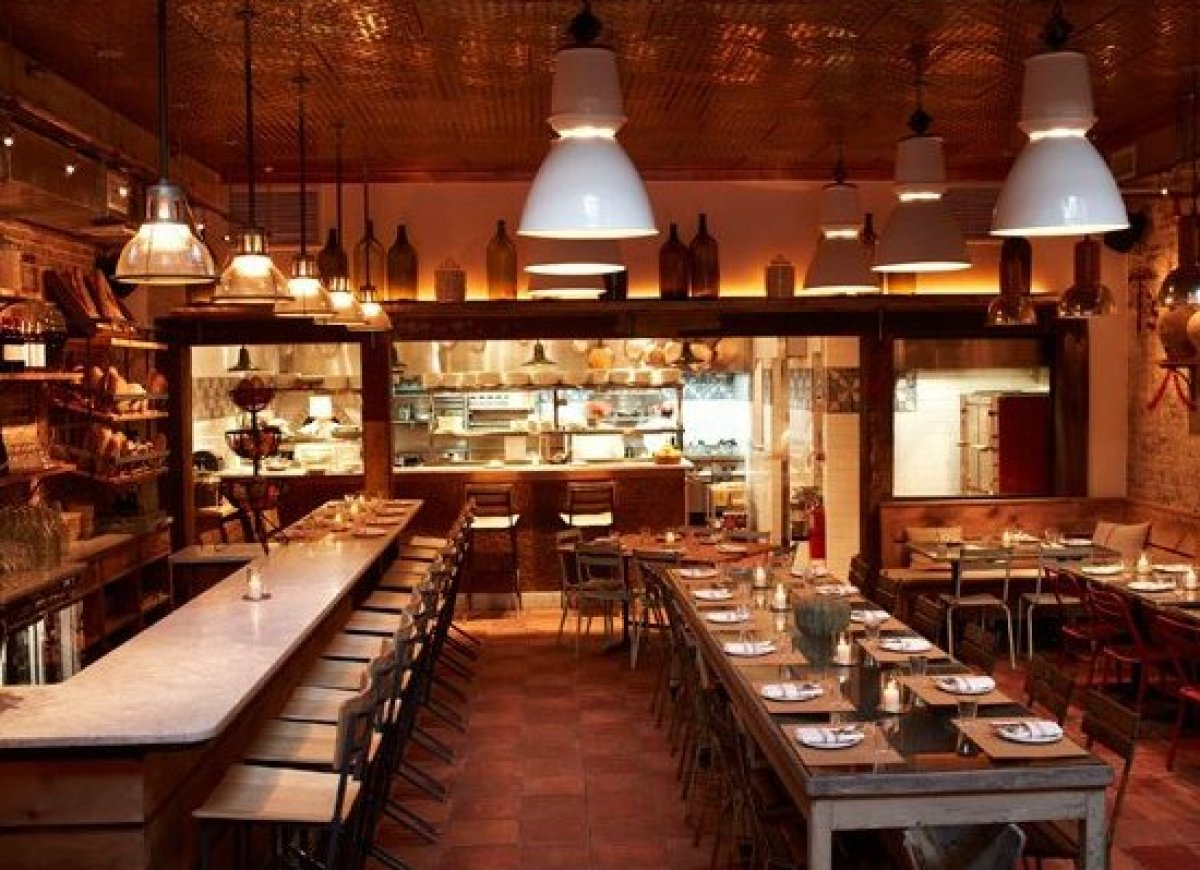America 39 s best italian restaurants huffpost for American cuisine in nyc
