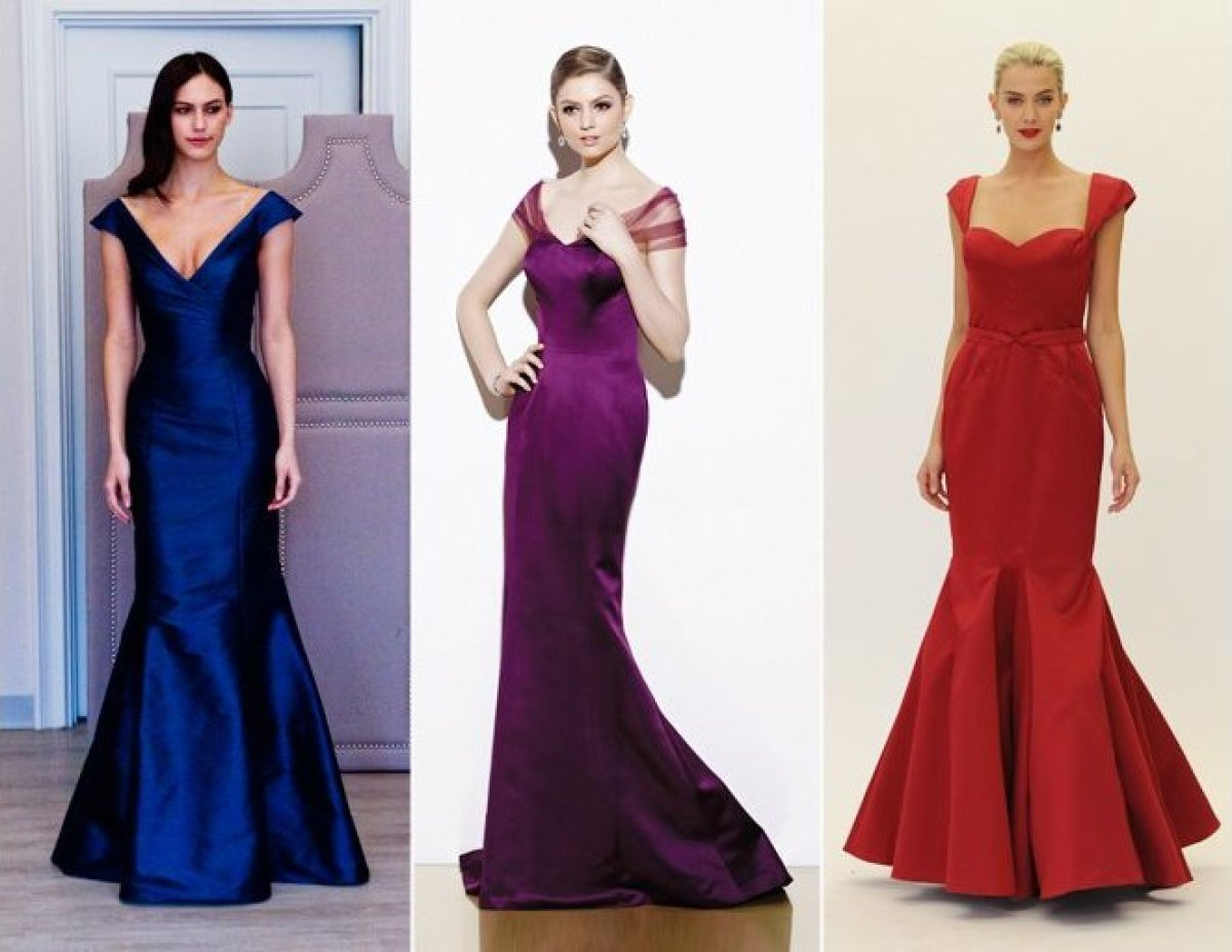 Fall 2014 Bridesmaid Dresses Kurt Wilberding