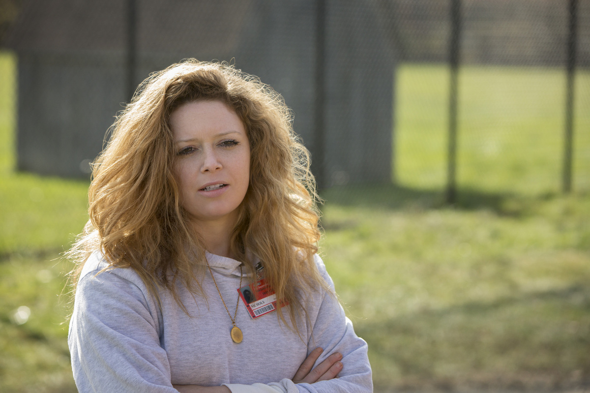 New 'Orange Is The New Black' Photos Tease Season 2 | HuffPost
