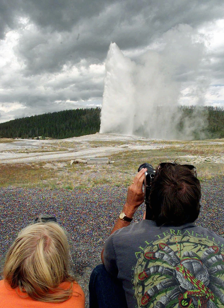yellowstone supervolcano eruption - photo #24