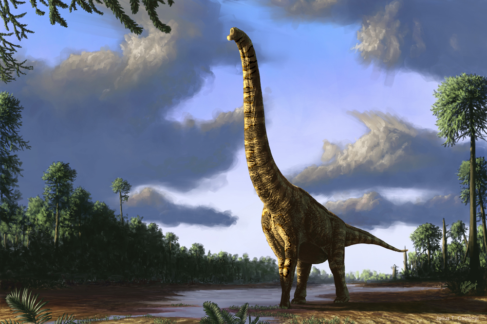 Awesome Paleoart  Slide_347262_3676980_free