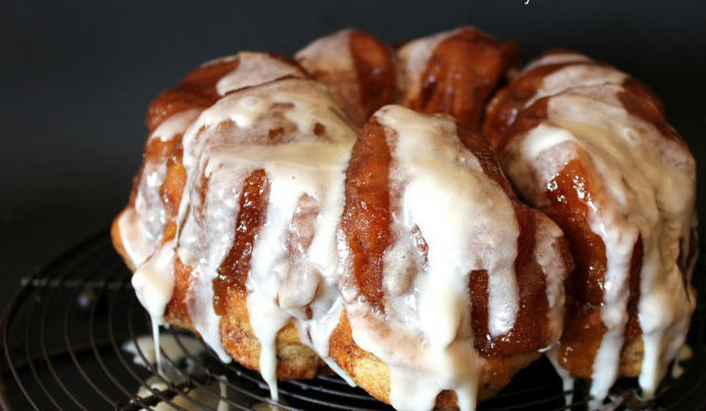 17 Times Biscuits Were Better As Monkey Bread   The Huffington Post