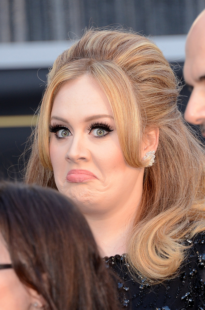 adell dating When did adele and simon start dating  are ok as calorie content refers to unrealistically small portions a daily mirror probe found that misleading food.