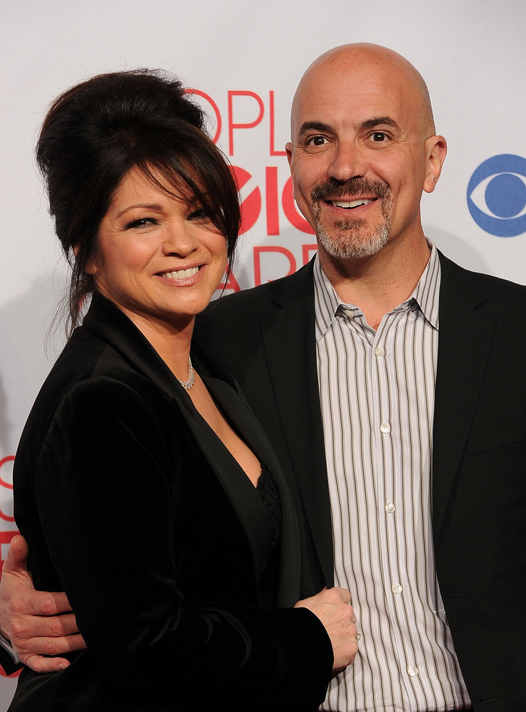 9 celebrities who married later in life huffpost for How long were eddie van halen and valerie bertinelli married