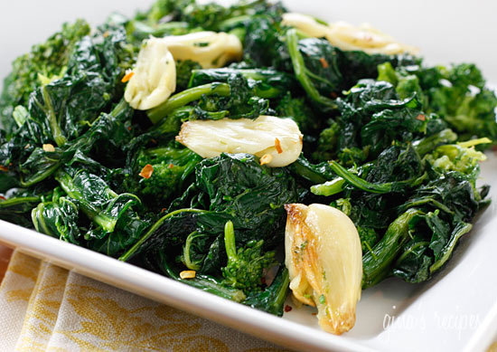 Broccoli Rabe Recipes That Will Make You Love This Bitter Green | The ...