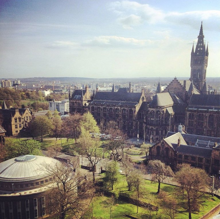 Accounting glasgow universities and colleges list