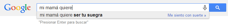 Las búsquedas más absurdas que se hicieron en Google