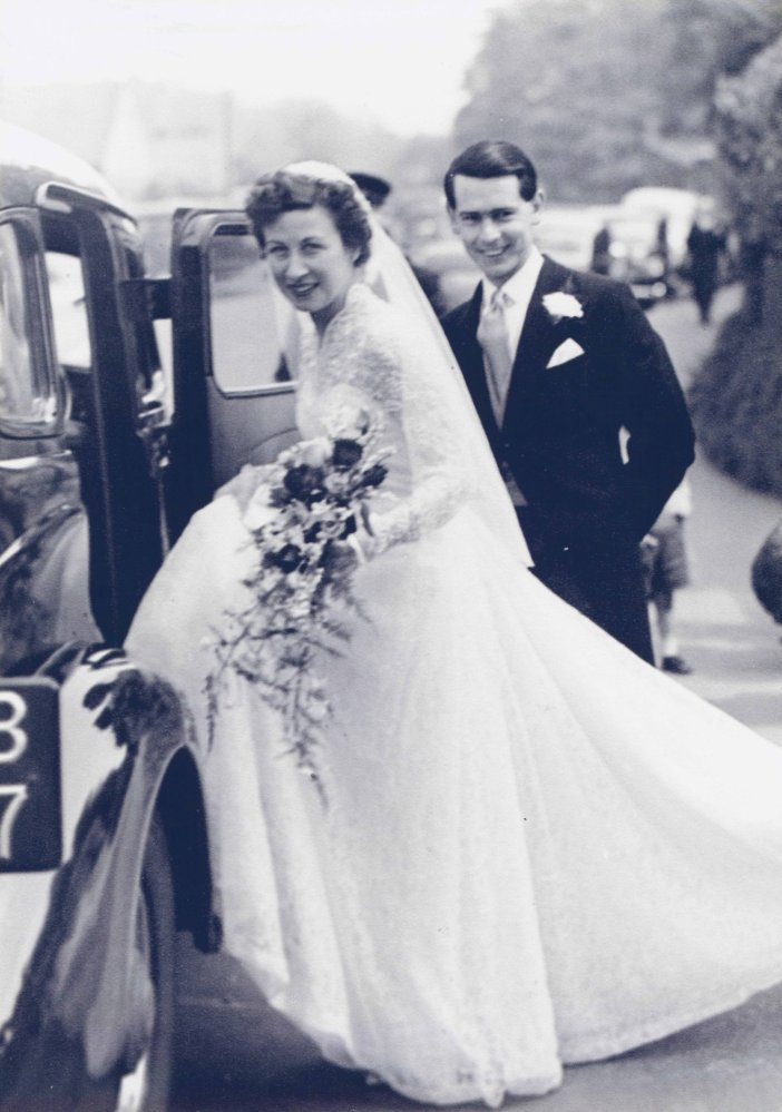 Famous Wedding Dress S London : The v a celebrates history s most beautiful wedding