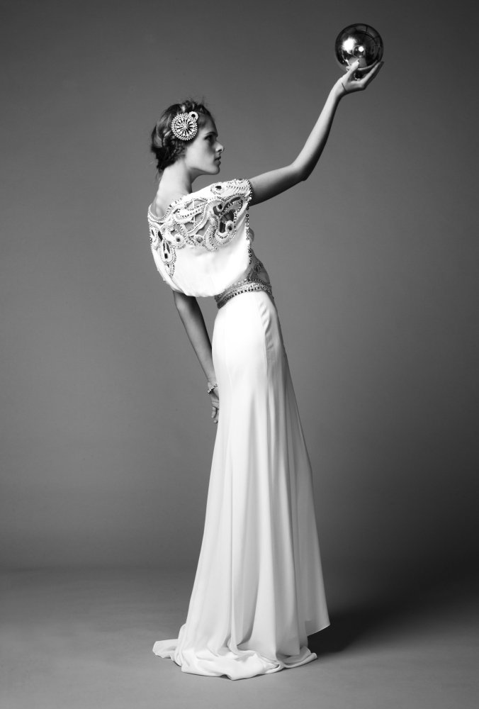 Prettiest Wedding Dresses In History : The v a celebrates history s most beautiful wedding