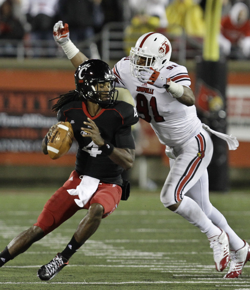 San Diego Chargers First Round Draft Picks: NFL Draft 2014 First-Round Results: Texans Make Jadeveon