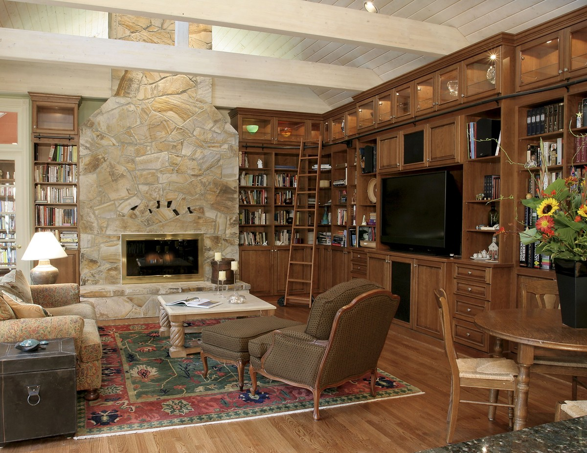 Pictures Of Home Libraries these 10 home libraries are for people who really, really love