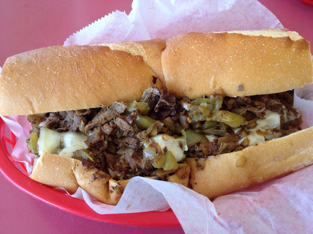 The Most Iconic American Foods In Order From Good To