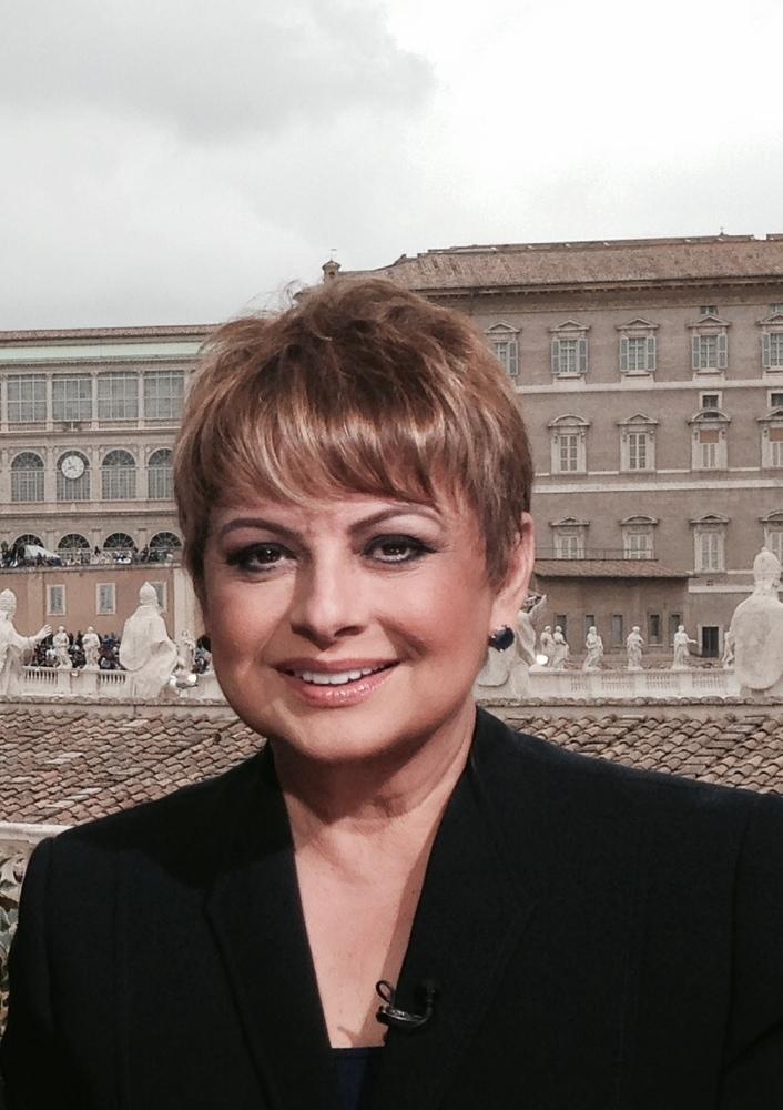 Maria Antonieta Collins Flaca