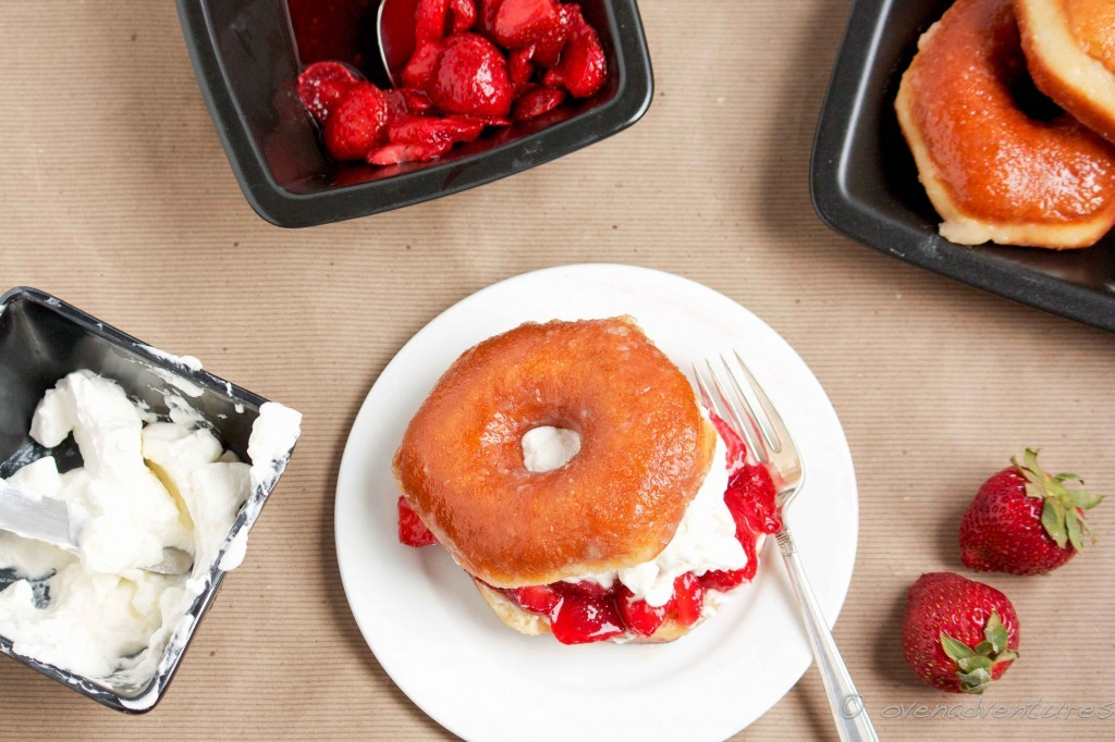 ... More Than One Way To Shortcake A Strawberry | The Huffington Post