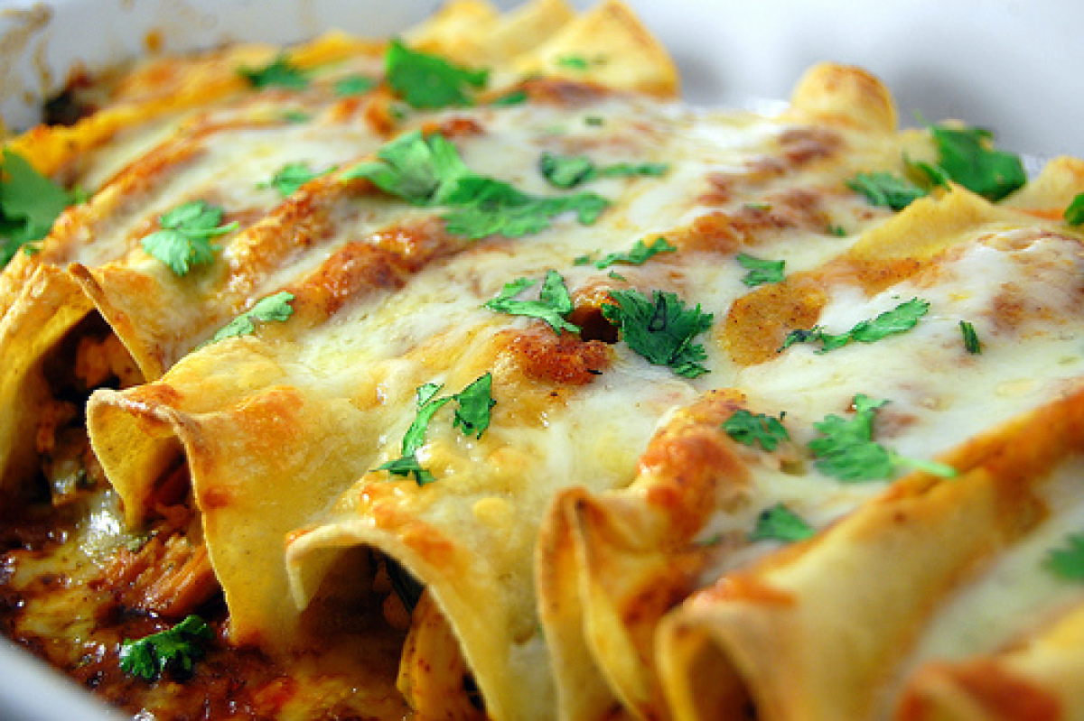 51 Of Our Favorite Mexican Recipes For Tacos, Enchiladas ...