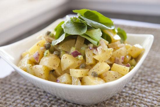 Potato Salad Recipes You'll Never Get Sick Of   HuffPost