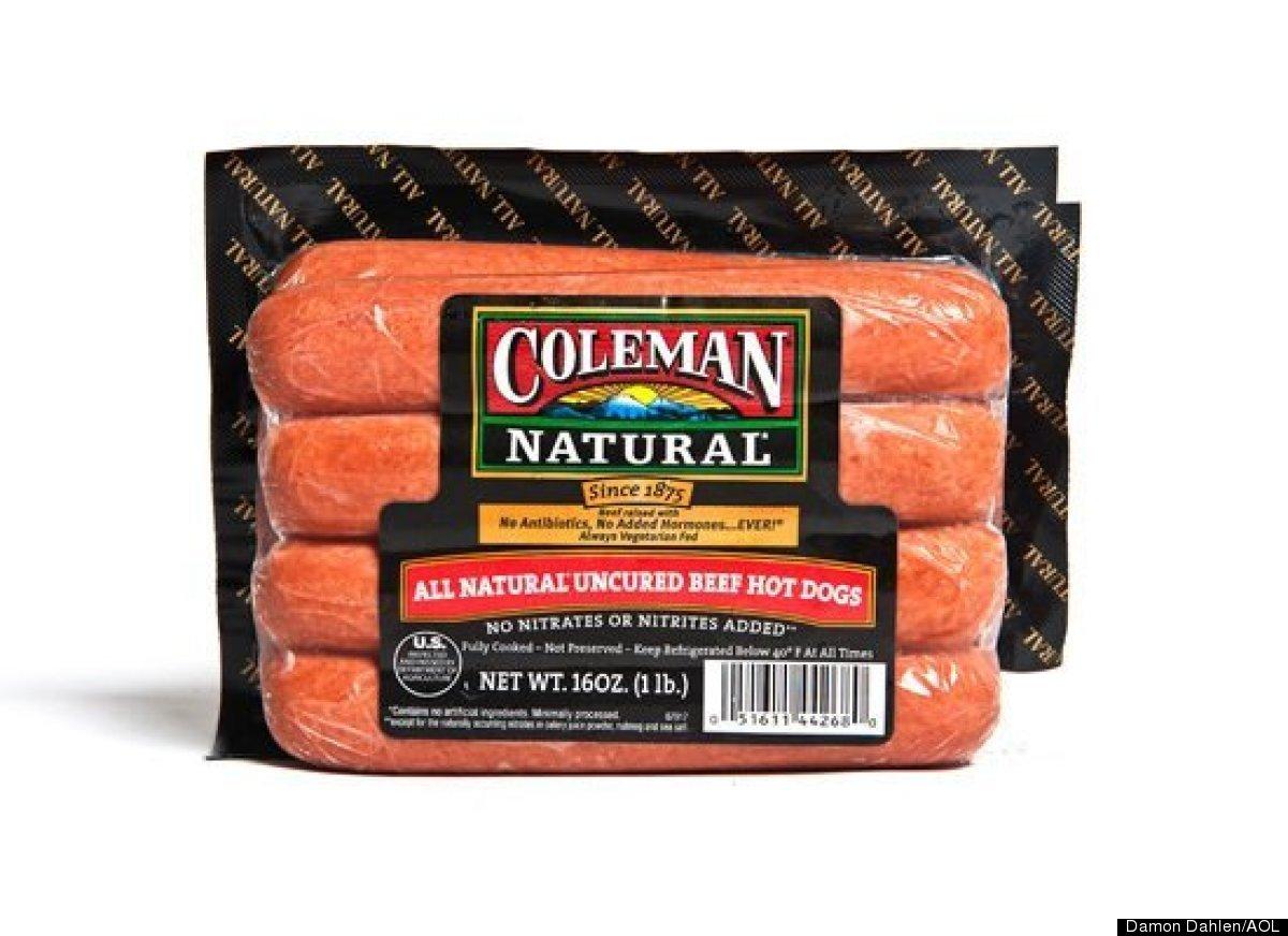 Best Supermarket Hot Dogs