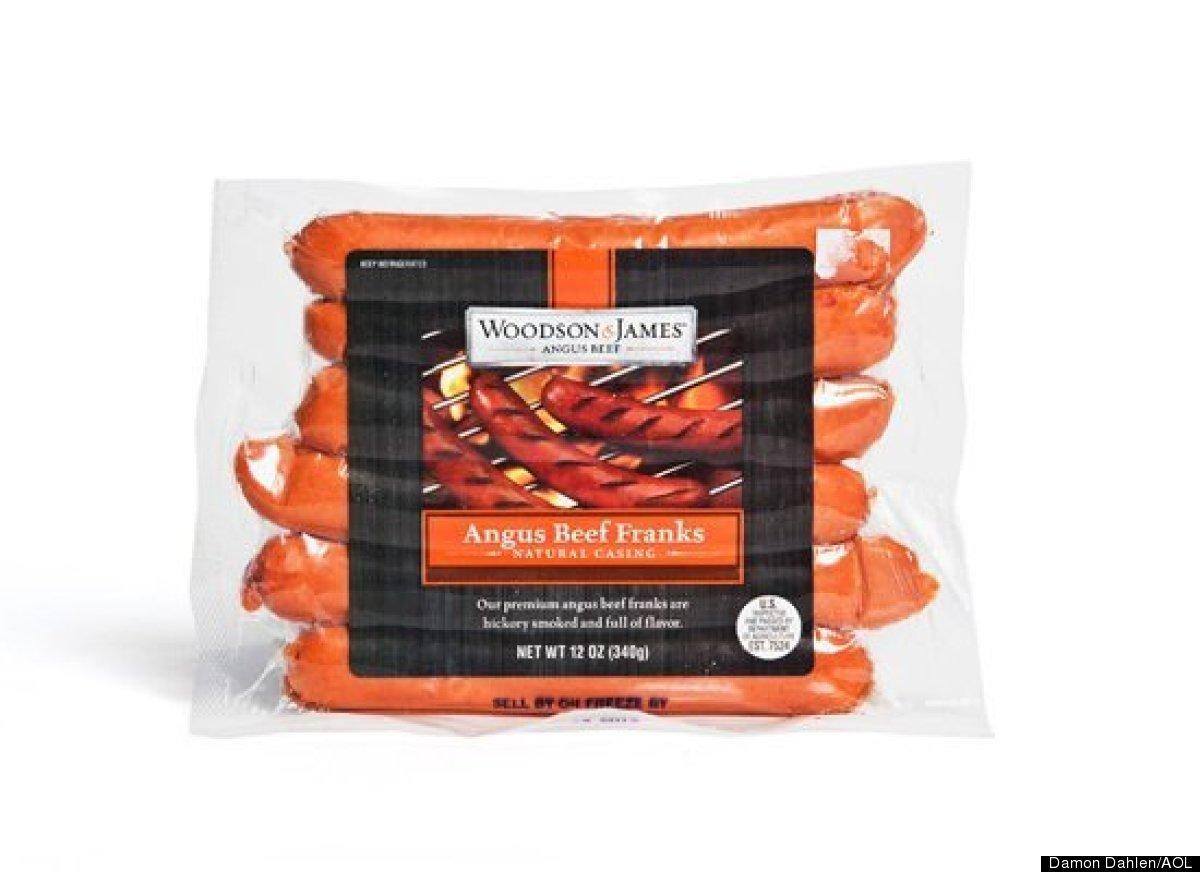 Spicy Bite Hot Dog Calories