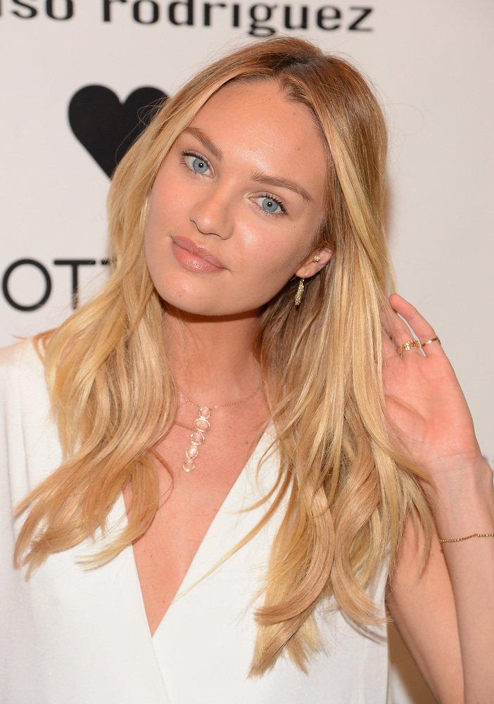 Maxim S 2014 Hot 100 List Is Here And Candice Swanepoel Is At The Top Huffpost