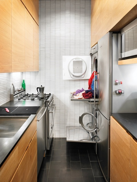 16 new ways to look at small space design huffpost - Dwell small spaces image ...