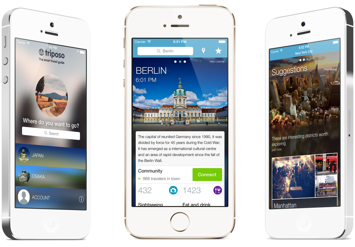 HelloTel Is Like Tinder, But For Hotels   HuffPost