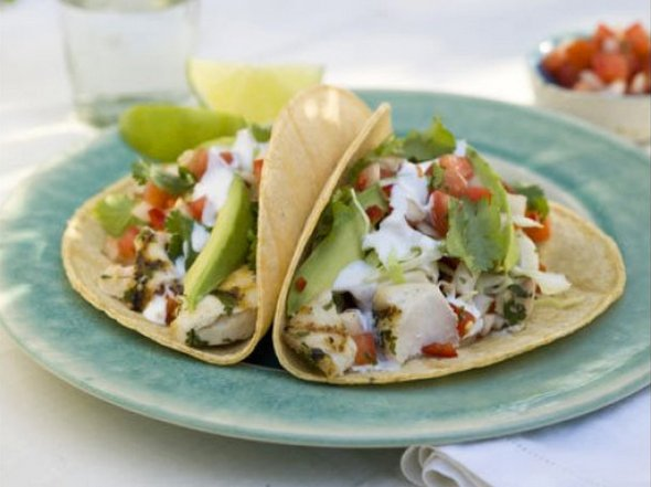 Authentic mexican fish tacos recipe for Best fish taco recipe