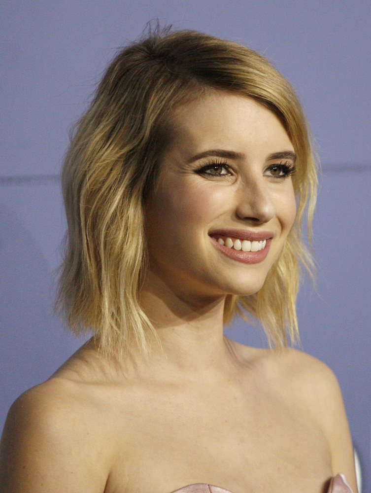This Is Obviously The Celebrity Haircut Of The Summer