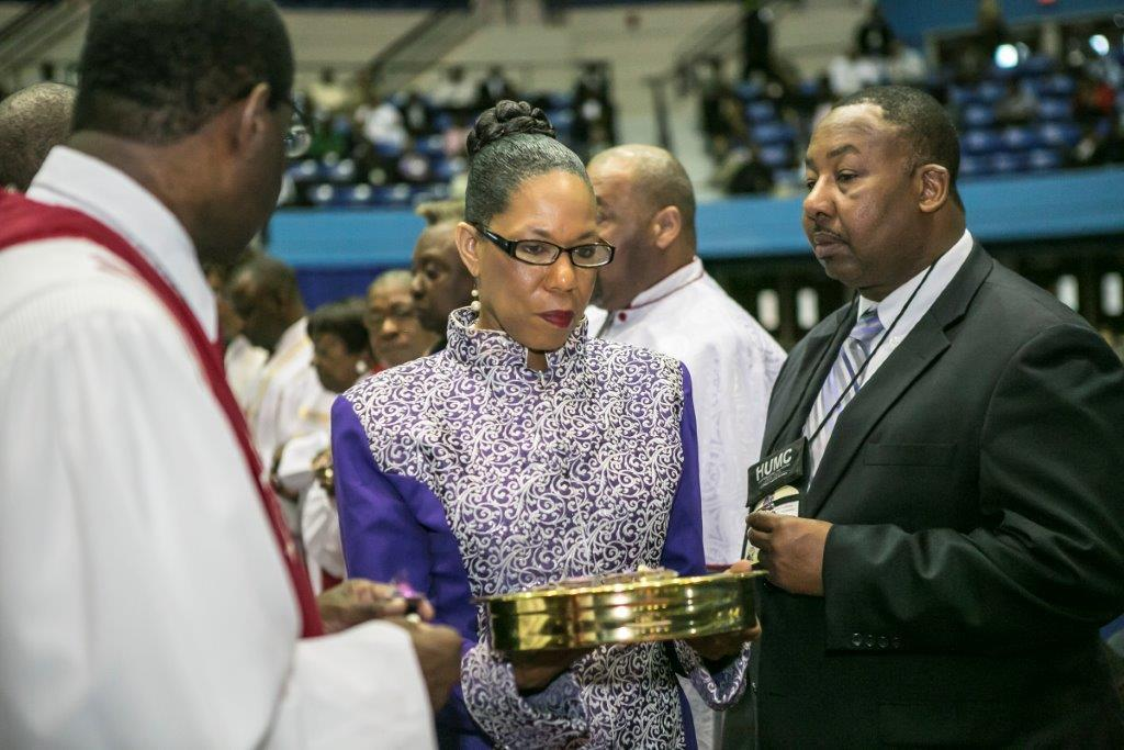 ... History From The Hampton University Ministers' Conference (PHOTOS