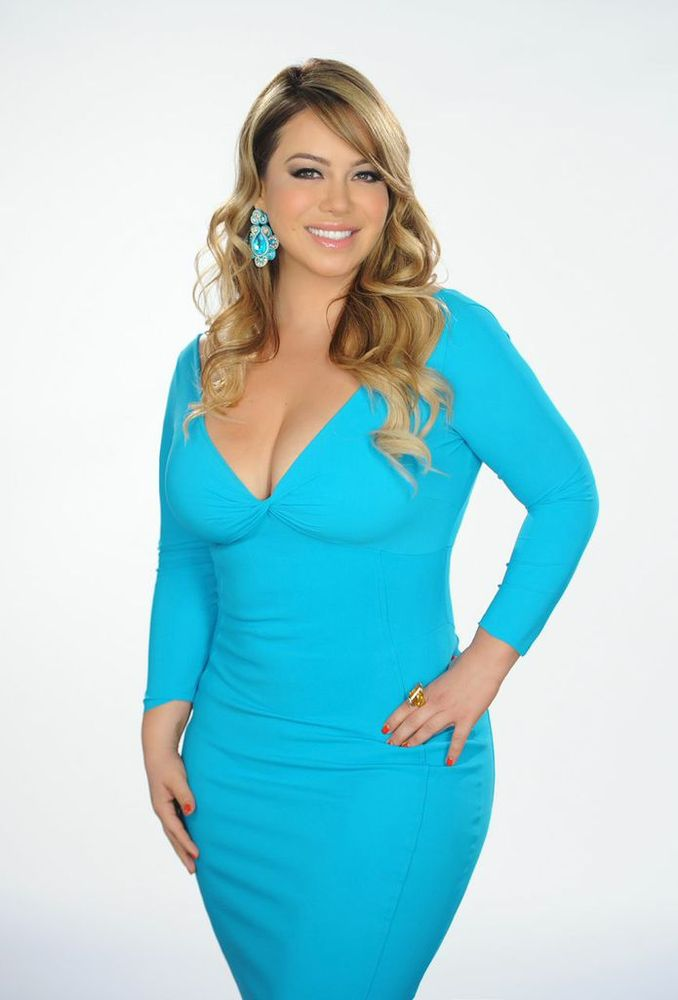 Pics Photos - Chiquis Raq C Shorts Chiquis Butt