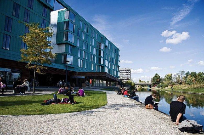 Best universities in the UK | THE Rankings