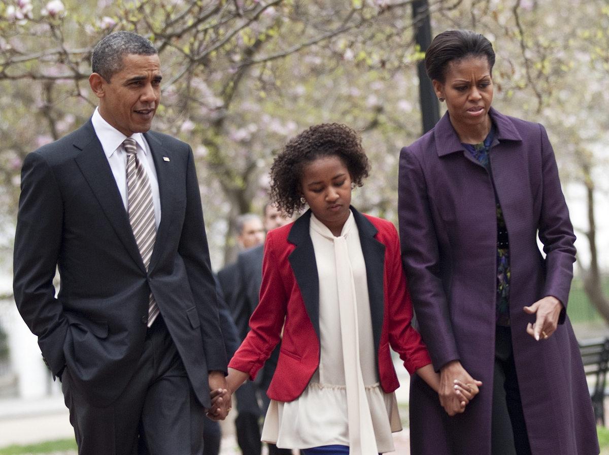 Sasha obama height 2014 - 188.3KB