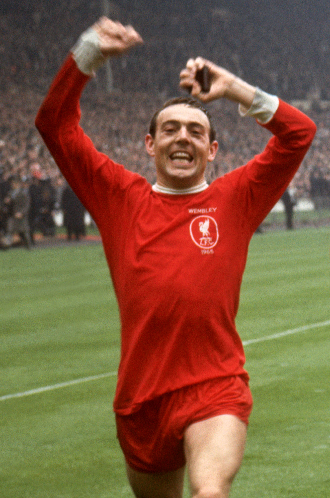 ian st john - photo #6
