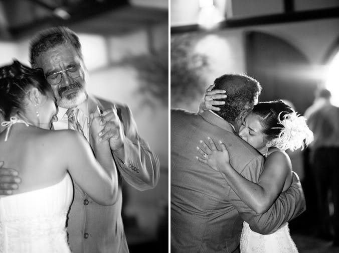 These Father-Daughter Wedding Moments Showcase Dads