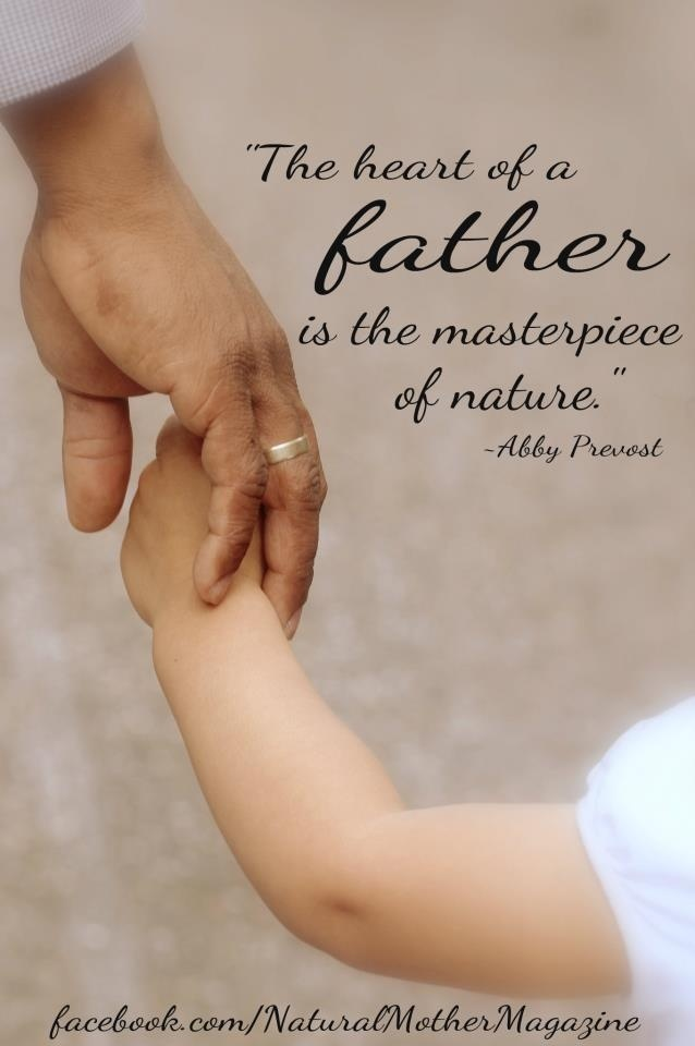 How to write a tribute to my loving father